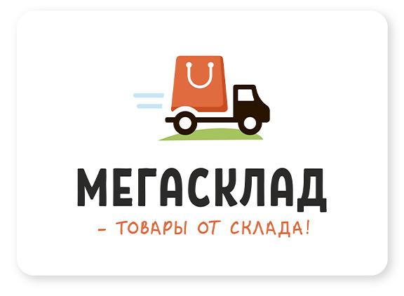 Внешний баннер для «MEGASKLAD55.ru»